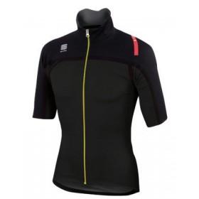 SPORTFUL Fiandre Extreme Neoshell Short Sleeve Jacket Anthra