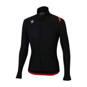 Sportful fiandre light wind veste de cyclisme noir