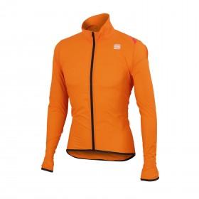 Sportful hot pack 6 veste coupe-vent orange