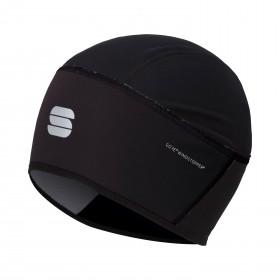 Sportful windstopper helmet liner bonnet noir