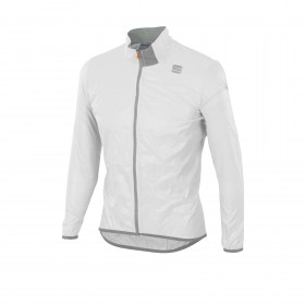 Sportful hot pack easylight veste coupe vent blanc