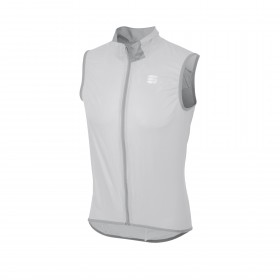 Sportful hot pack easylight gilet coupe vent blanc