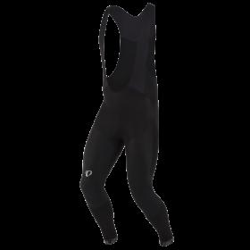 Pearl izumi pro pursuit cuissard long à bretelles (sans chamois) noir
