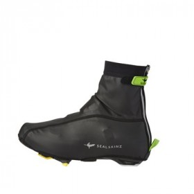 SEALSKINZ Waterproof Lightweight Overshoes Open Sole(1111414_07)