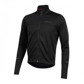 Pearl Izumi quest thermal maillot de cyclisme à manches longues noir