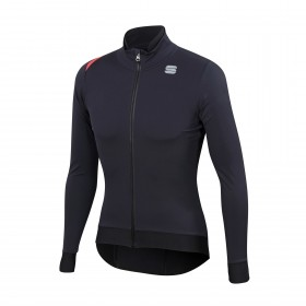 Sportful fiandre pro medium veste de cyclisme noir