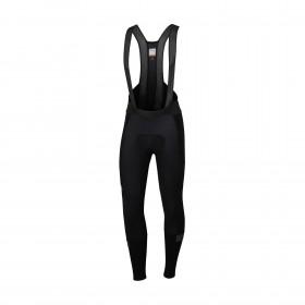 Sportful supergiara cuissard de cyclisme longues à bretelles noir