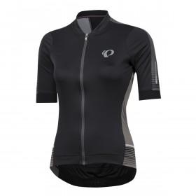 Pearl Izumi elite pursuit speed maillot de cyclisme manches courtes femme noir