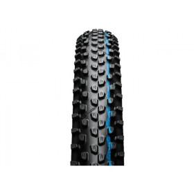 Schwalbe racing ray addix performance tlr 29x2.25 MTB vouwband zwart
