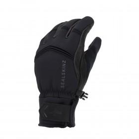 Sealskinz waterproof extreme cold weather gants de cyclisme noir