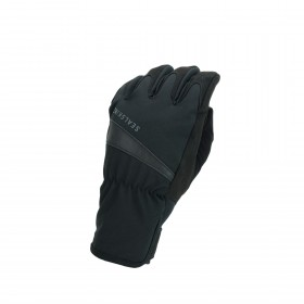 Sealskinz waterproof all weather gants de cyclisme noir