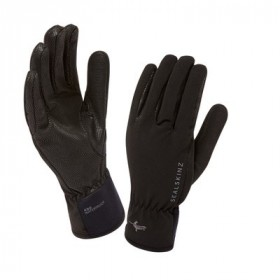 SEALSKINZ Sea Leopard Glove Black (1211404_001)