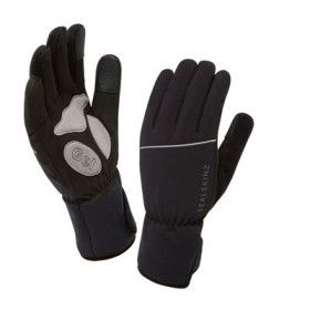 SEALSKINZ Winter Cycle Glove Black (1211418_001)