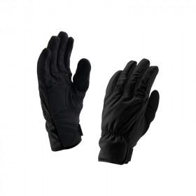 Sealskinz brecon gant de cyclisme noir