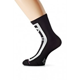 ASSOS Habu Evo 7 Sock Black