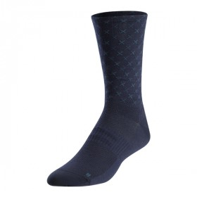 Pearl Izumi elite tall chaussettes de cyclisme classic noir