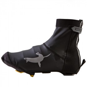 Sealskinz lightweight open sole couvre chaussure noir