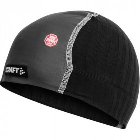CRAFT Active Extreme WS Skull Hat Black