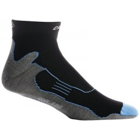 CRAFT Cool Bike Sock Black