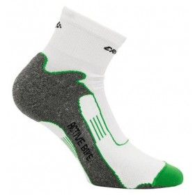 CRAFT Active Bike Sock White