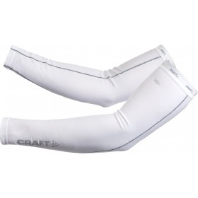 CRAFT Arm Warmer White