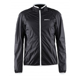 CRAFT Move Rain Jacket Black Platinum