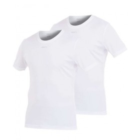 CRAFT Cool Shirt KM Multi 2-Pack White