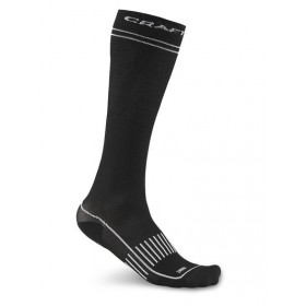 CRAFT Body Control Sock Black