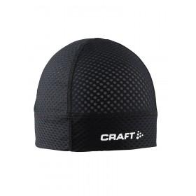 Craft Cool Super Light Hat Black