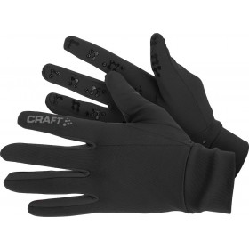 Craft thermal multi grip gant noir