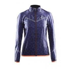 CRAFT Featherlight Lady Jacket Dynasty Flourange