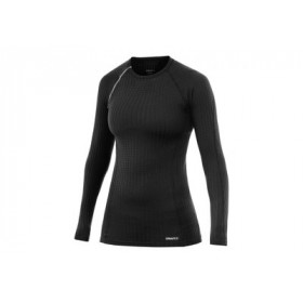 CRAFT Active Extreme RN Lady Shirt LM Black