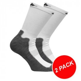 CRAFT Active Training Sock 2-Pack White