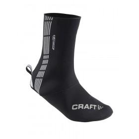 Craft siberian bootie couvre chaussure noir