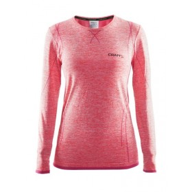 CRAFT Active Comfort RN Lady Shirt LM Crush