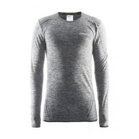 CRAFT Active Comfort RN Shirt LM Black