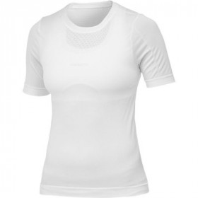 CRAFT Cool Seamless Lady Shirt KM White