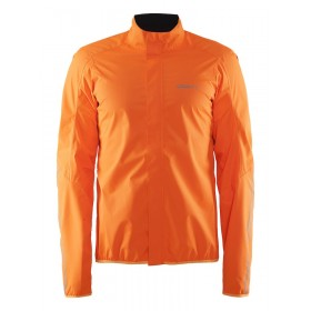 Craft Velo veste imperméable orange