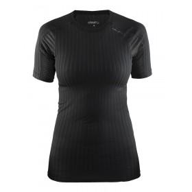 Craft active extreme 2.0 rn vêtement manches courtes femme noir