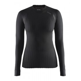 CRAFT Active Extreme 2.0 CN Lady Jersey LS Black