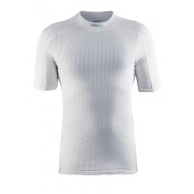 Craft active extreme 2.0 cn vêtement manches courtes blanc