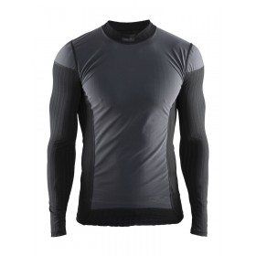 CRAFT Active Extreme 2.0 CN WS Jersey LS Black