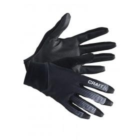 Craft route gant de cyclisme noir blanc