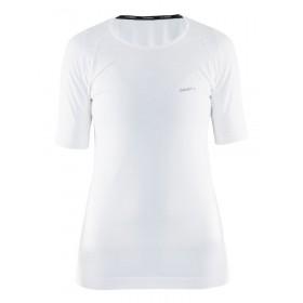 Craft cool intensity rn vêtement manches courtes femme blanc