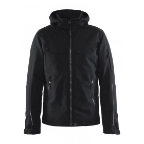 Craft Utility veste noir