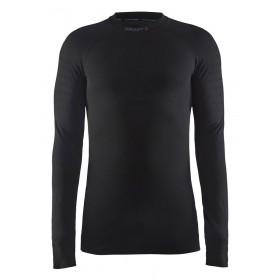 Craft active intensity CN sous-vêtement manches longues noir