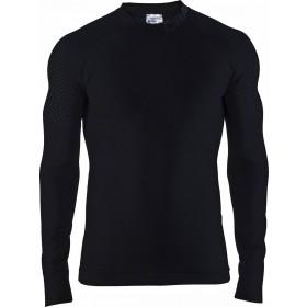 Craft warm intensity CN sous-vêtement manches longues noir