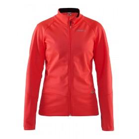 Craft rime veste de cyclisme femme rose