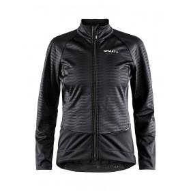 Craft rime veste de cyclisme femme noir (999999)