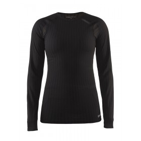 CRAFT Active Extreme 2.0 RN Lady Jersey LS Black